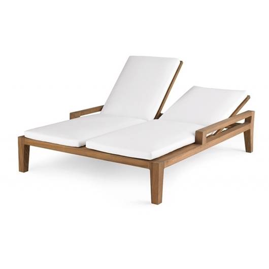 Picture of BANYAN DOUBLE CHAISE