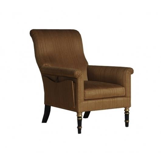 Picture of BEECHAM LOUNGE CHAIR