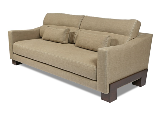 Picture of ANGLE OF REPOSE SOFA