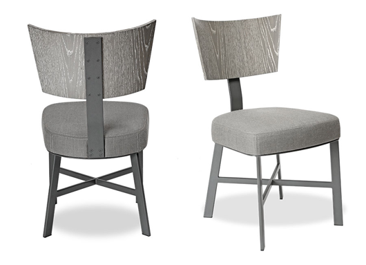 Picture of BON BON DINING CHAIR