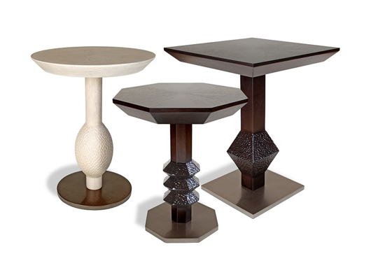 Picture of CLUB OCCASIONAL TABLES