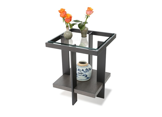 Picture of DRAPER SIDE TABLES