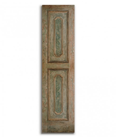 Picture of ANTIQUE REPRODUCTION DOOR PANEL