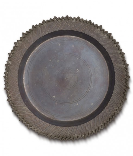 Picture of DISCUS SAW TOOTH PLATE