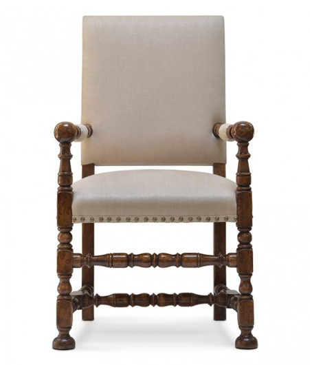 Picture of CANTERBURY ARMCHAIR