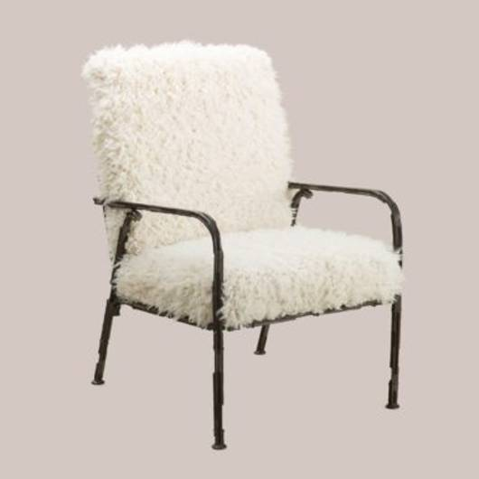 Picture of BAMBOO IRON CHAIR