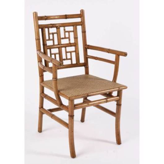 Picture of BAMBOO CHAIR
