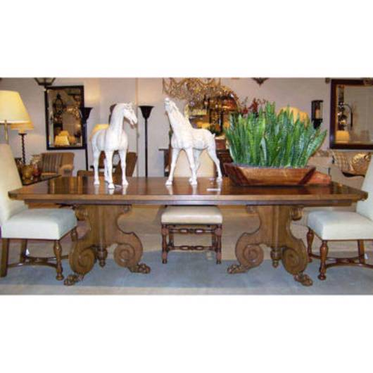 Picture of PALAZZO DINING TABLE