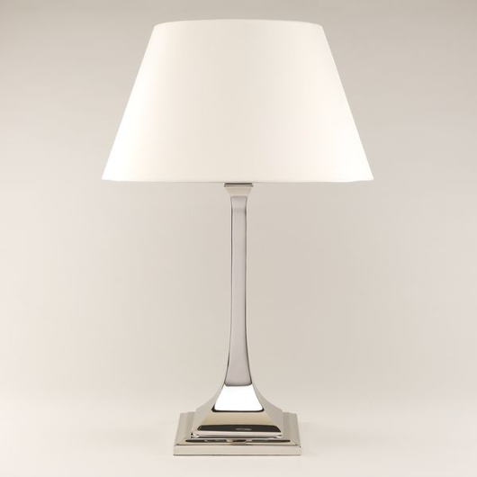 Picture of ARTS AND CRAFTS TABLE LAMP