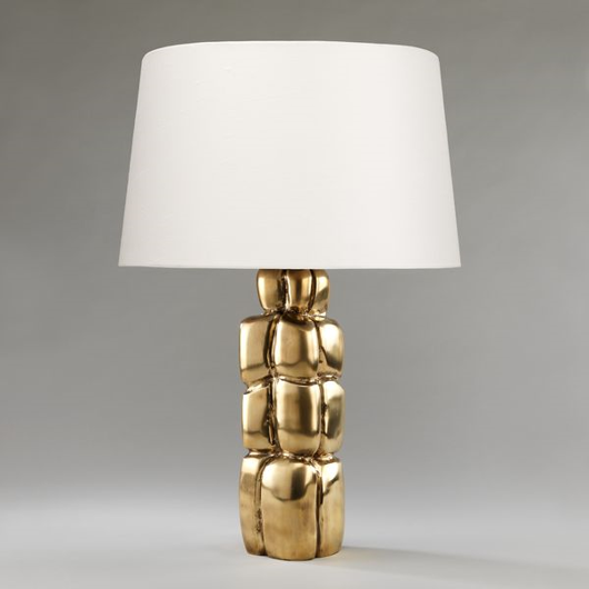 Picture of BOULDER TABLE LAMP