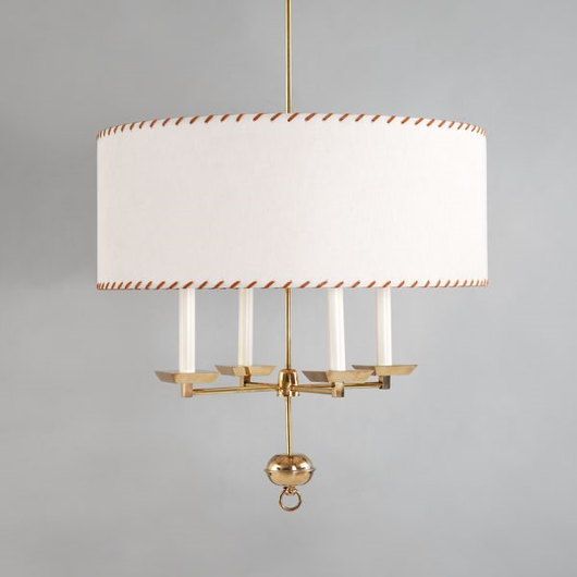 Picture of BEAUCHAMP BOUILLOTTE CEILING LIGHT