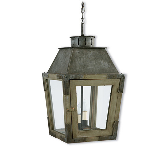 Picture of BAXTER LANTERN