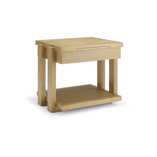 Picture of BALFOUR BEDSIDE TABLE
