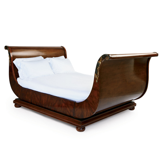 Picture of AGNELLI BED