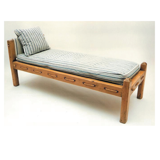 Picture of HIRED HAND'S BED