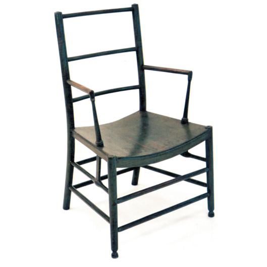 Picture of AARONS CHAIR