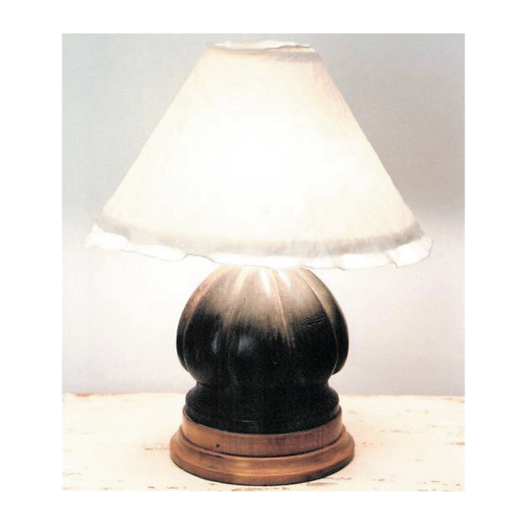 Picture of ACORN LAMP – SMALL
