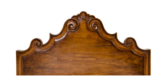 Picture of ITALIAN BED - HEADBOARD ONLY