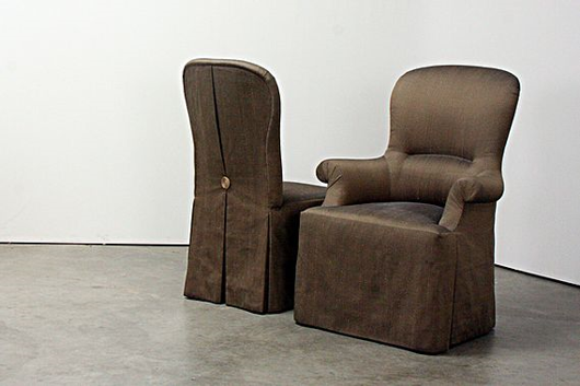 Picture of ANGELICA CHAIR