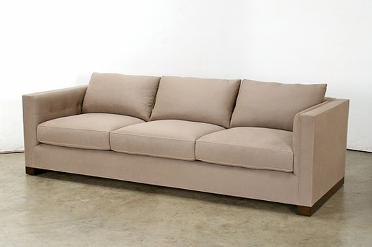 Picture of CAMERON SOFA