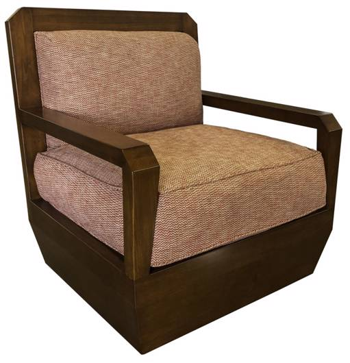 Picture of DELGADO LOUNGE CHAIR