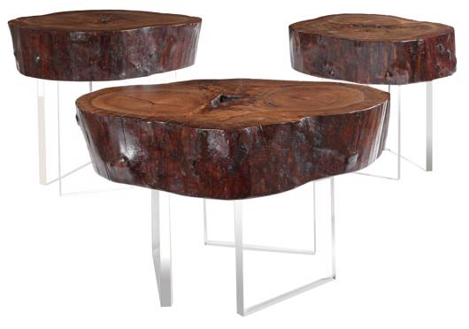 Picture of CHANNEL ISLANDS TABLES