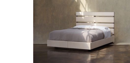 Picture of BANDEAU BED