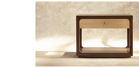 Picture of FULTON SIDE TABLE